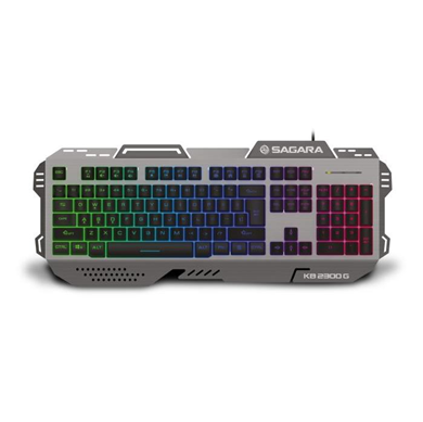 Picture for category Πληκτρολόγια-Keyboards Gaming