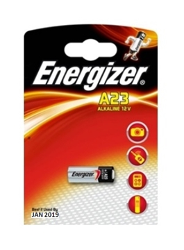 Picture of ΜΠΑΤΑΡΙΕΣ ENERGIZER 4LR44/A544 6Volt 1ΤΕΜ ALKALINE