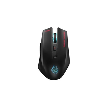 Εικόνα της ΠΟΝΤΙΚΙ Zeroground MS-1400GW HASIBA GAMING WIRELESS