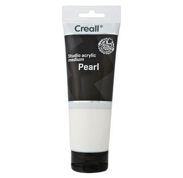 Picture of ΑΚΡΥΛΙΚΟ PEARL STUDIO MEDIUM  CREALL STUDIO 250ML TUBE 0.92.338