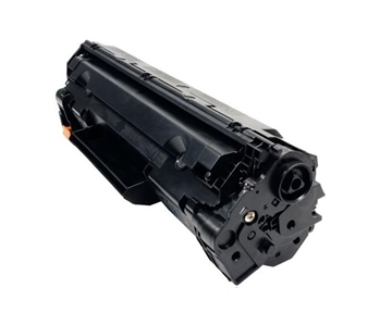 Picture of ΓΡΑΦΙΤΗΣ ΣΥΜΒ.HP CF283A 83A BLACK 1.5K ''LASER TONER CARTRIDGE''